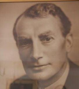 1939 1943 1944 Colin Wyndham Milligan