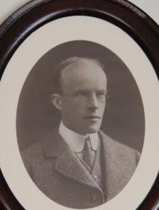 1912 H C Barham