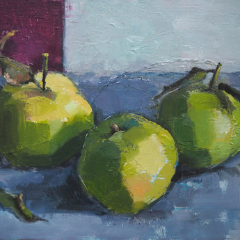 Bramley Apples