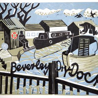 Beverley Dry Dock