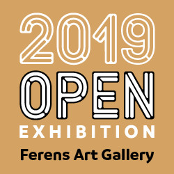 Exhibiting at the Ferens