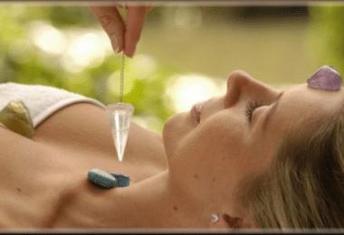 1 Hour Reiki Treatment