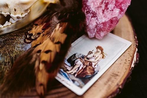 Comprehensive Tarot Reading