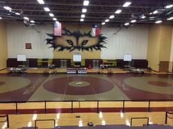 Championship mat