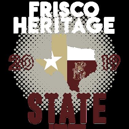 2019 State T-shirts