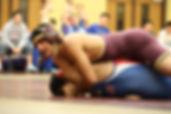 Frisco Heritage Wrestling