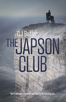 The Japson Club book cover