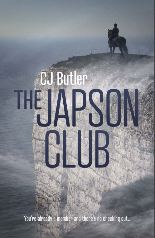 Buy The Japson Club Now