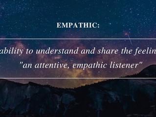 The Empath Problem