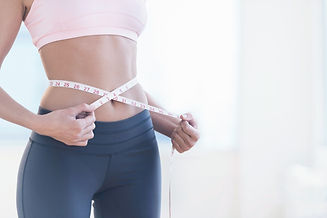 Body contouring in a medical aesthetics clinic