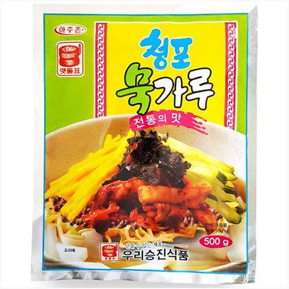 Muk Bean Starch Powder 500g
