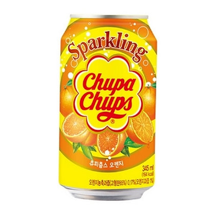 Namyang Chupa Chups Sparkling Orange 345ml