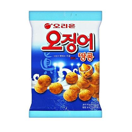 Orion Octopus & Peanut Snack 98g