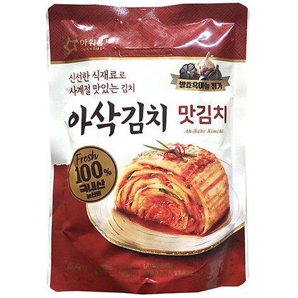 Our Home Ah-Sahc Mat Kimchi 400g