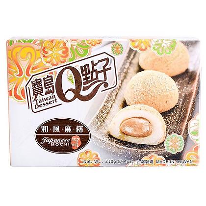 TD Japanese Mochi Peanut 210g