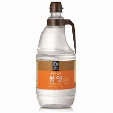 Chungjungone Corn Syrup 2.45kg