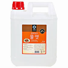 Chungjungone Corn Syrup 5kg