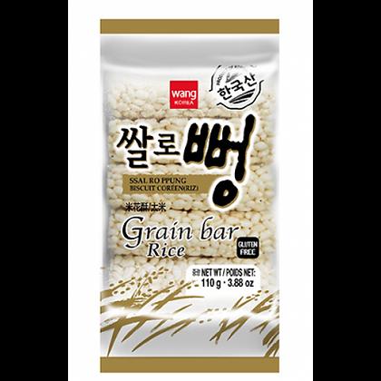 Wang Korean Rice Cracker 110g