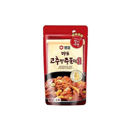 Sempio Mapo Spicy pork Marinade Sauce 180g