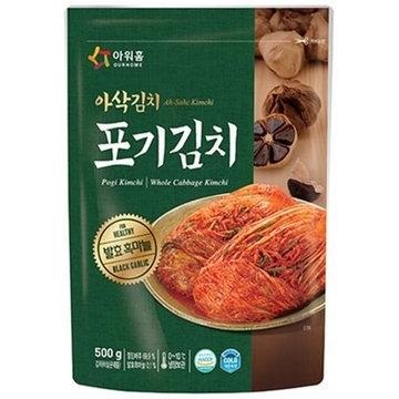 Our Home Ah-Sahc Pogi Kimchi 500g