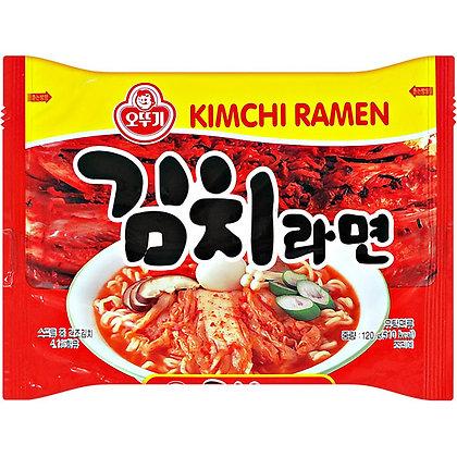 Ottoggi Kimchi Ramyun 120g