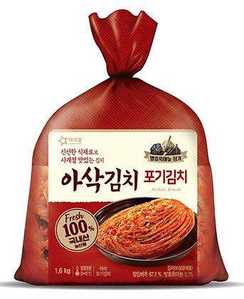 Our Home Ah-Sahc Pogi Kimchi 900g