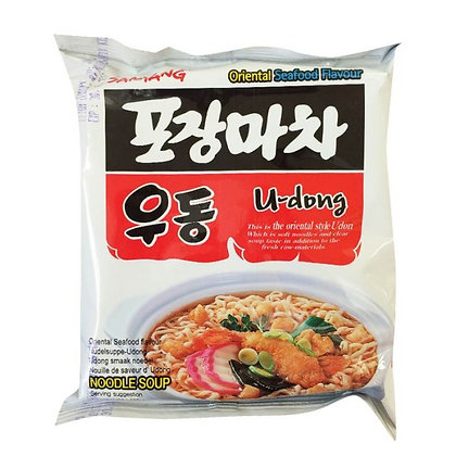 Oriental Style Udong 120g