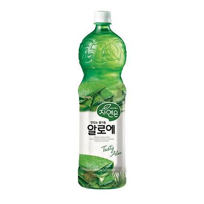 Woongjin Tasty Aloe 1.5L