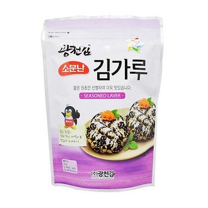 Kwangchun Seasoned Laver Flake 70g