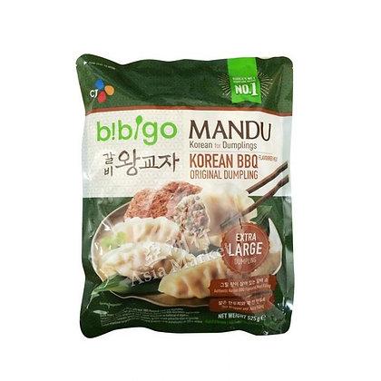 Bibigo Korean BBQ Dumplings 525g