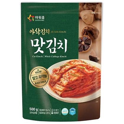 Our Home Ah-Sahc Mat Kimchi 500g
