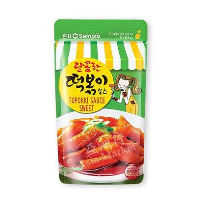 Sempio Topokki Sweet Sauce 150g