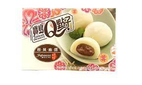 TD Japanese Mochi Red Bean 210g