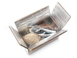 Una caja isotérmico + un acumulador térmico
