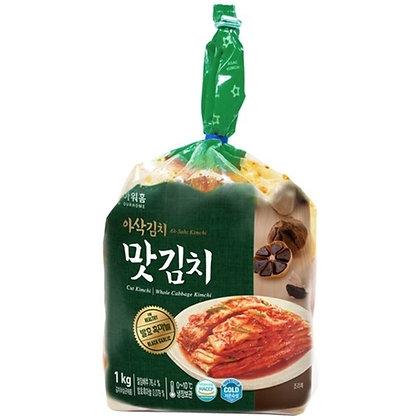 Our Home Ah-Sahc Mat Kimchi 1kg