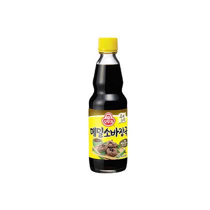 Ottogi Buckwheat Soba Sauce 360ml