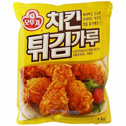 Ottogi Fried Chicken Mix Powder 1kg