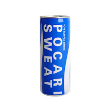 Donga Pocari Sweat 245ml