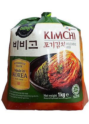 Bibigo Poggi Kimchi 1kg