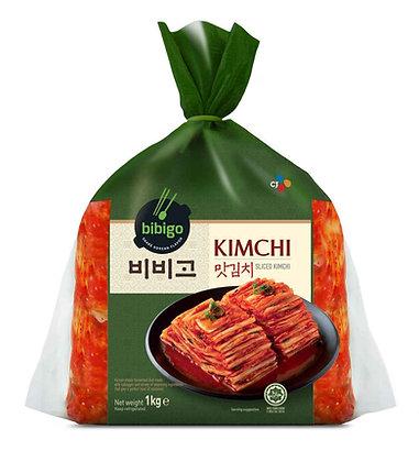 Bibigo Sliced Kimchi 1kg