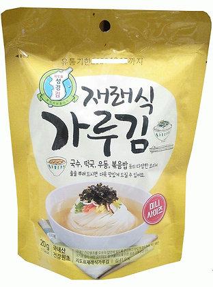 Sung Gyung Seasoned Shredded Laver 20g