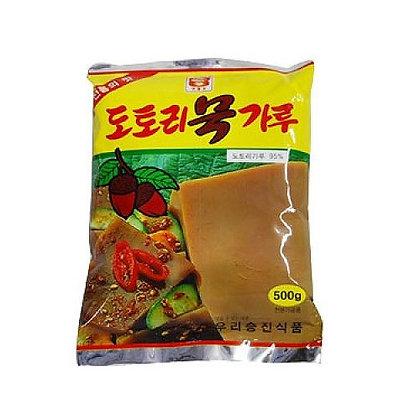 Acorn Jelly Powder 500g