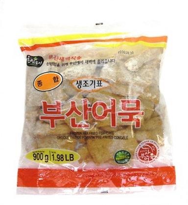 Busan Pre-fried Fish Cake 900g