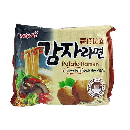 Potato Ramyun 120g