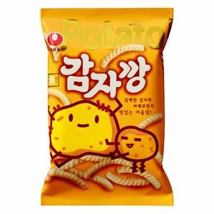 Nongshim Potato 55g