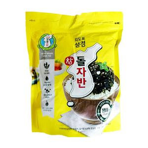 Sung Gyung Stone Seaweed Sliced Laver 35g