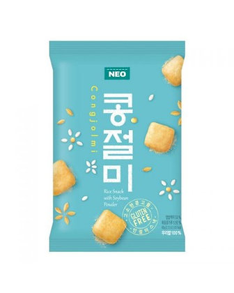 Neo Soybean Powder 60g