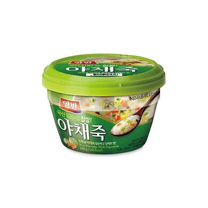Dongwon Yangban Vegetables Porridge 285g