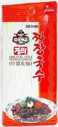 Assi Oriental style noodle 907g