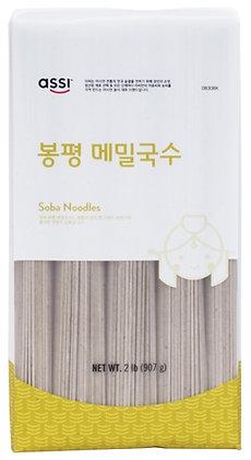 Assi Soba Noodle 907g